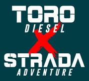 Toro versus Strada